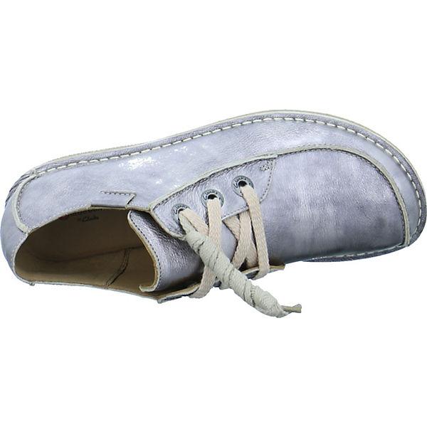 Clarks, Funny Dream Komfort-Halbschuhe, beliebte grau  Gute Qualität beliebte Komfort-Halbschuhe, Schuhe 75a748