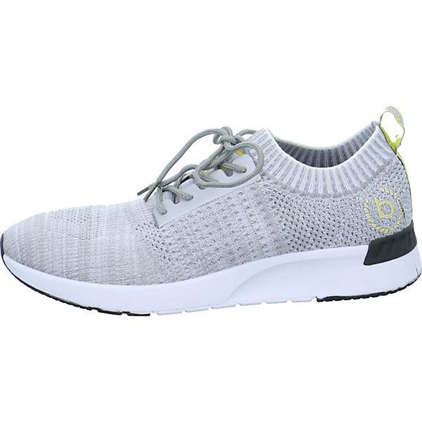 bugatti bugatti Low Low bugatti Sneakers Sneakers Low grau grau Sneakers grau pIqEwEY