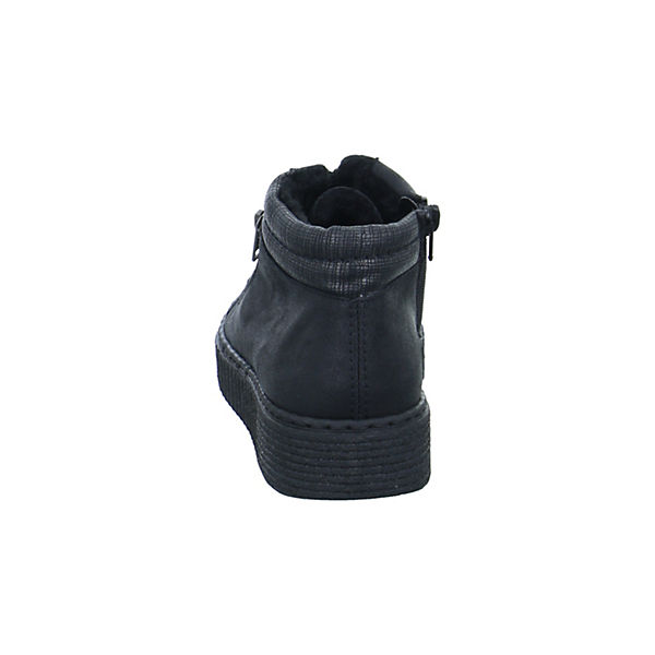 rieker, Sneakers High, grau     959e74