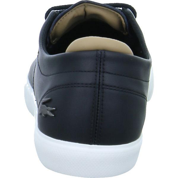 LACOSTE, Espere 117 1 Sneakers Low, schwarz