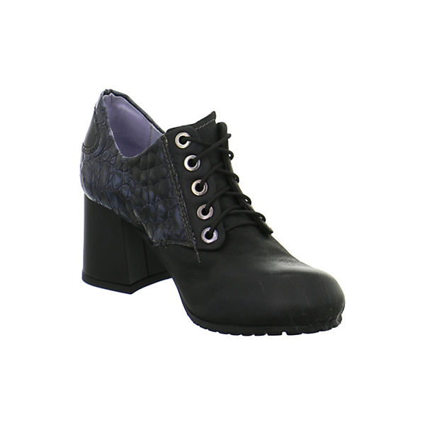 iiM77Shoes, Gute CHARLY Hochfront-Pumps, schwarz  Gute iiM77Shoes, Qualität beliebte Schuhe 5c44f7