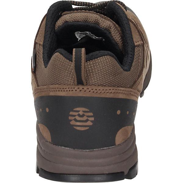Alpina, LAMA Qualität Wanderschuhe, braun  Gute Qualität LAMA beliebte Schuhe c17a73