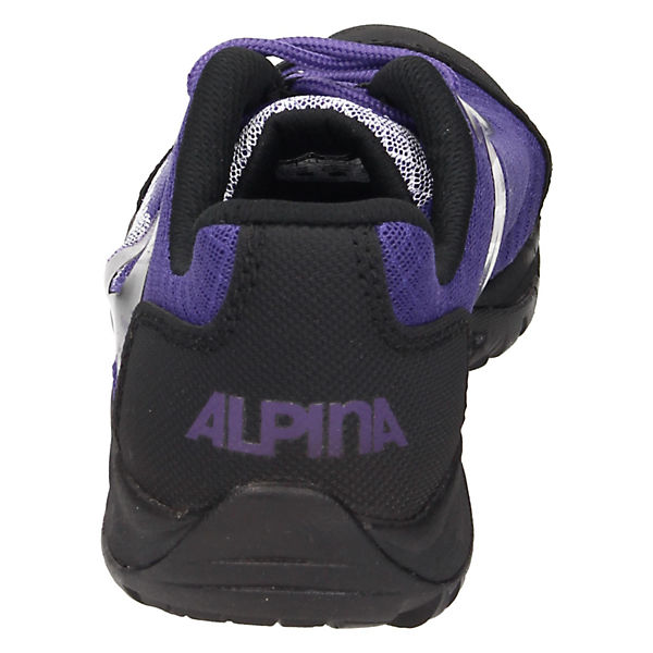 lila Trekkingschuhe COOL Alpina Alpina COOL xwYSO7qTT