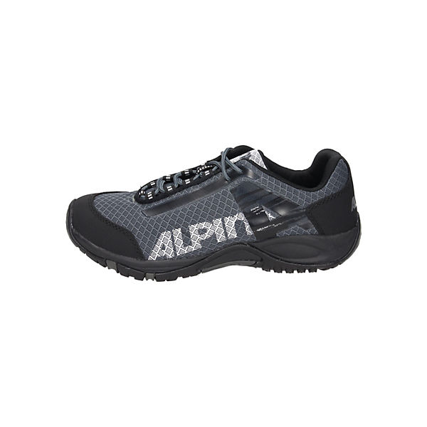 Alpina, COOL Trekkingschuhe, grau