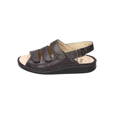 14a8c2af51caec Finn Comfort Herren Sandalette Komfort-Sandalen Finn Comfort Herren  Sandalette Komfort-Sandalen 2