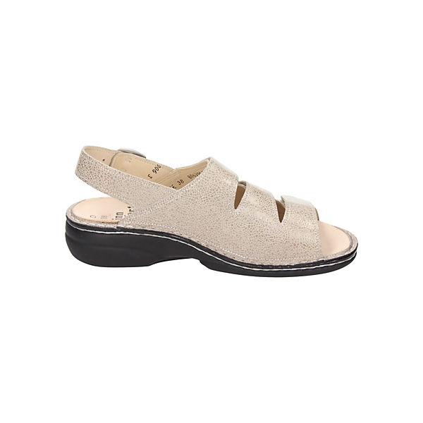 Comfort beige Comfort Finn Sandalen Komfort Komfort Finn CRUwqg5gv7