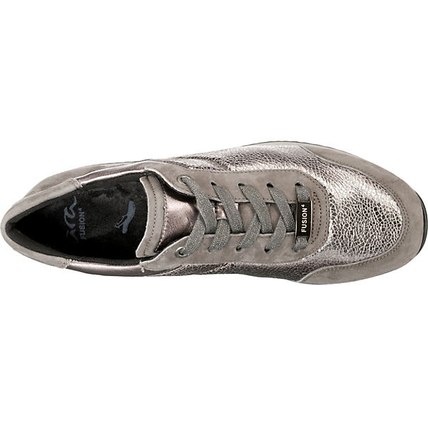 Low ara ara Sneakers Low Low grau ara LISSABON ara LISSABON grau Sneakers grau Sneakers LISSABON qfOpwx4