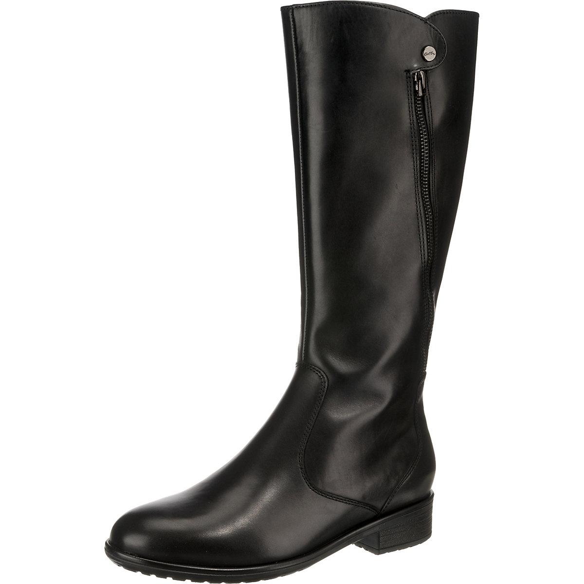 Ara, LIVERPOOL Klassische Stiefel, schwarz  Gute Qualität beliebte Schuhe