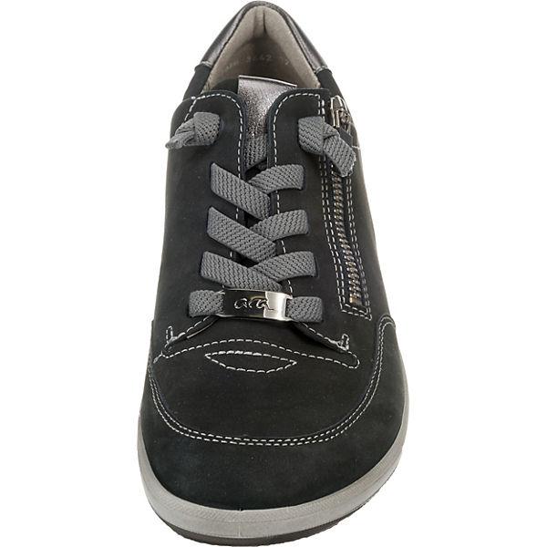 TOKIO dunkelblau Sneakers ara ara Sneakers Low TOKIO wnTgzq6