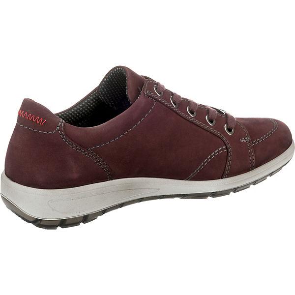 Ara, Qualität TOKIO Sneakers Niedrig, dunkelrot  Gute Qualität Ara, beliebte Schuhe 03f08c