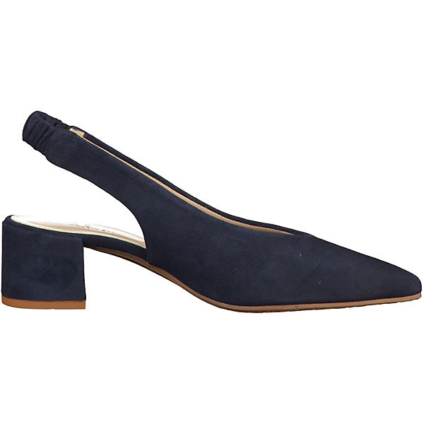 Lodi, Sling-Pumps, dunkelblau  Gute Qualität Qualität Qualität beliebte Schuhe 51aab9