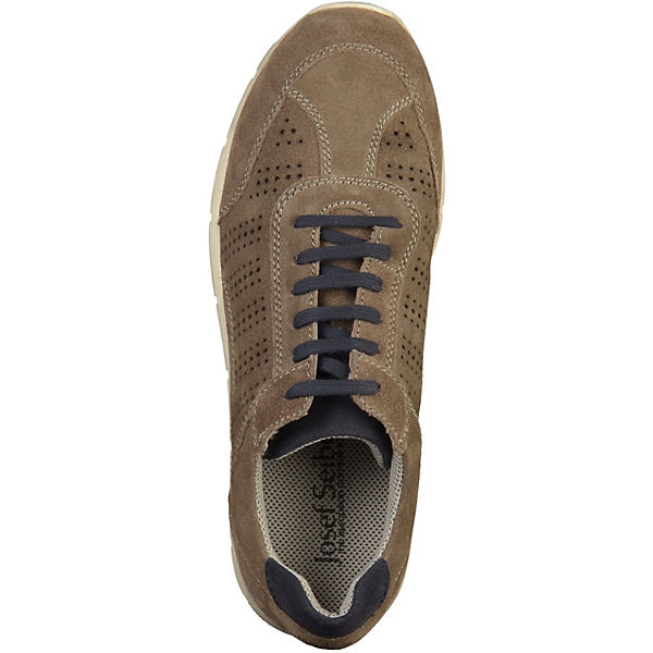 Low Josef Seibel Josef Josef Sneakers Seibel grau Sneakers grau Low xqwqIA6f1