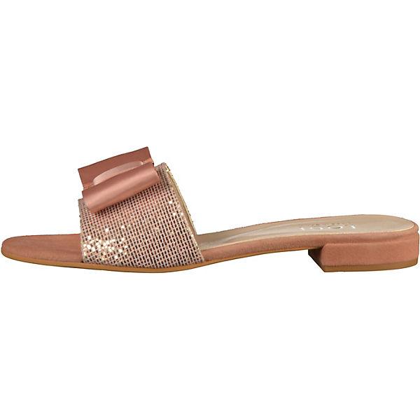 Lodi, Pantoletten, nude  Gute Qualität beliebte Schuhe