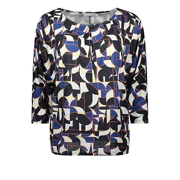 4 amp; Arm 3 Betty Co blau Shirt Wt1dt