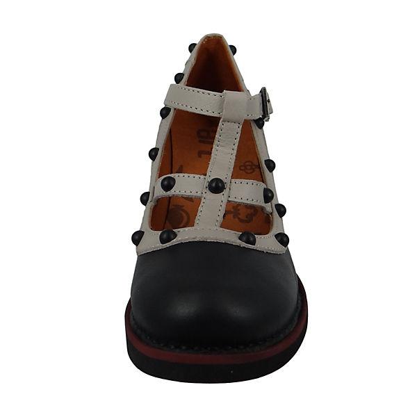 *art, St. Tropez T-Steg-Pumps, schwarz Schuhe  Gute Qualität beliebte Schuhe schwarz fd1376