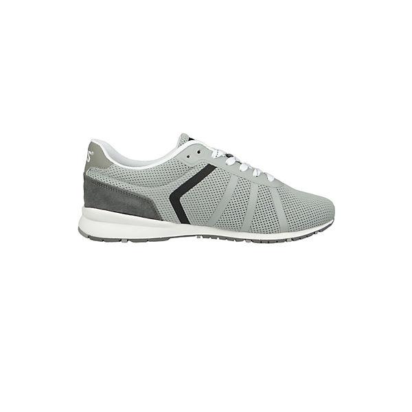 Almayer Sneakers Low Levi's® grau Levi's® Almayer Ux0wn