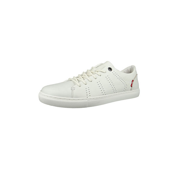 Vernon Sneakers Low