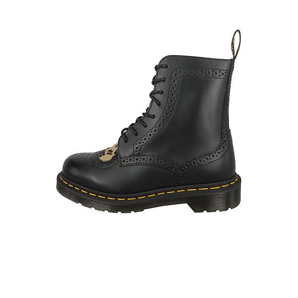 Dr. Martens, BENTLEY II HEART Schnürstiefel, Qualität schwarz Gute Qualität Schnürstiefel, beliebte Schuhe 399957