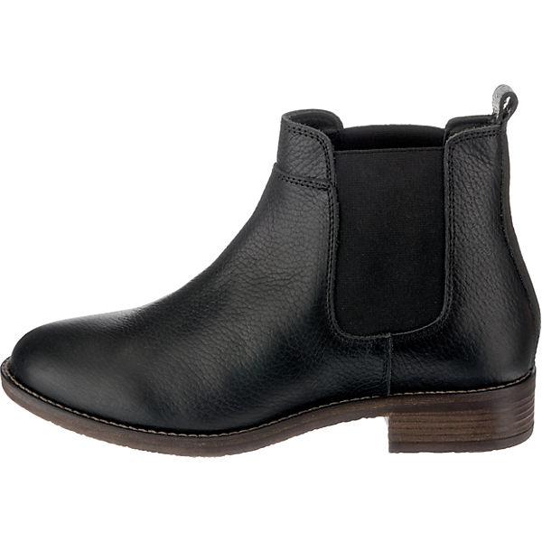 JOLANA schwarz amp; FENENA Chelsea Boots gUgrH