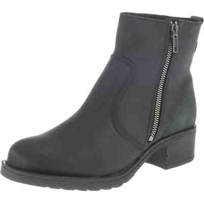 Louise wool Winterstiefeletten