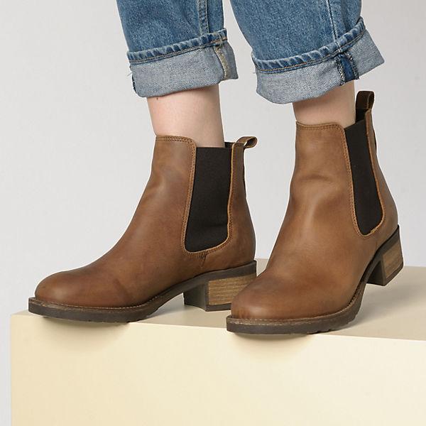 Pavement, Christina wool Winterstiefeletten, braun braun braun Gute Qualität beliebte Schuhe 7337a4