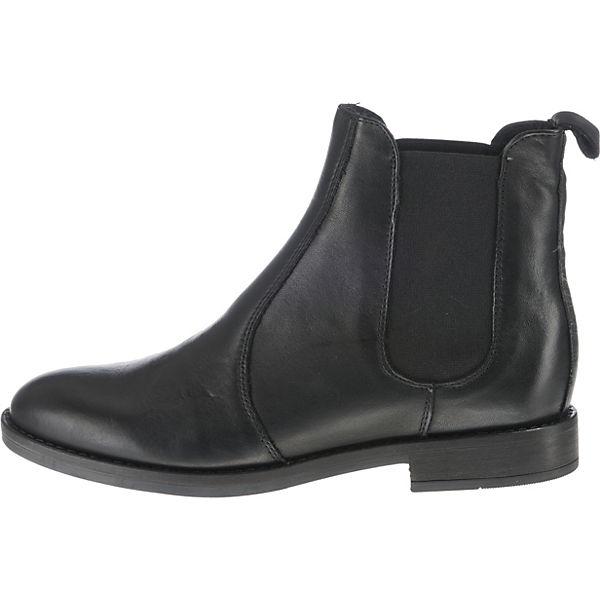 Pavement, Gute Maria Chelsea Stiefel, schwarz Gute Pavement, Qualität beliebte Schuhe 20b8ac