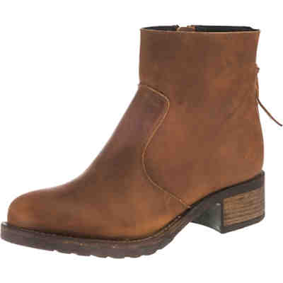 Kelly wool Winterstiefeletten