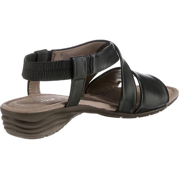 Gabor Klassische Sandaletten Gabor schwarz Sandaletten Sandaletten Klassische Klassische schwarz schwarz Sandaletten Klassische Gabor Gabor schwarz FAaqEBwHO