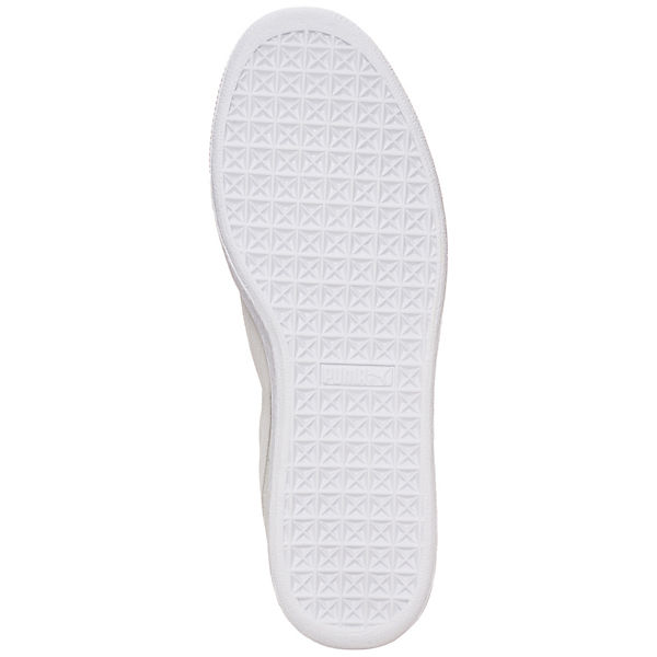 Sneakers grau Low PUMA Suede Classic qwfagTH