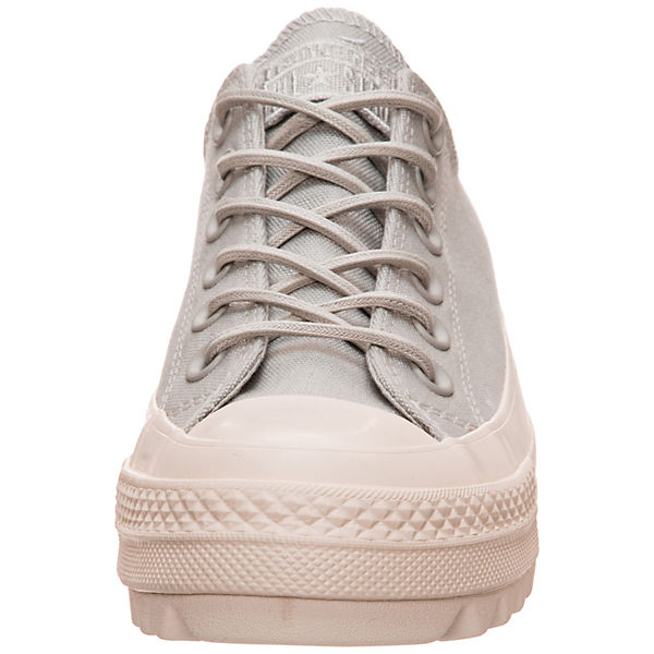 Star CONVERSE Chuck Ripple Low grau Ox All Lift Sneakers Taylor ff4w7tqZ