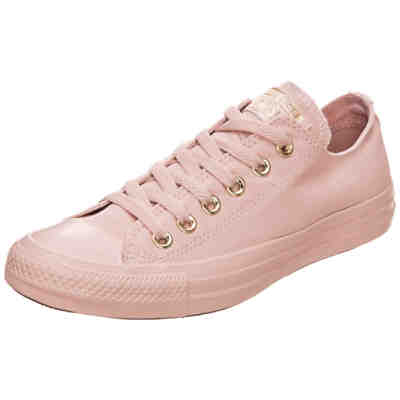 Chuck Taylor All Star Mono Glam OX Sneakers Low