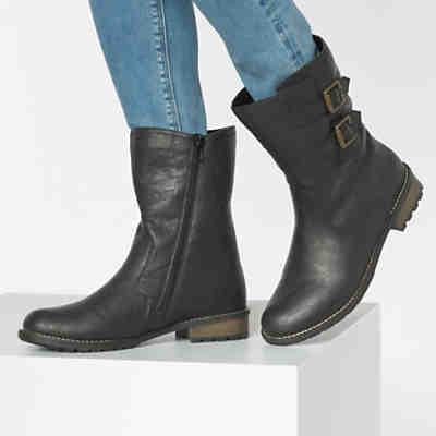 Lammfellstiefel und Lammfell Boots günstig kaufen   mirapodo da00fbfa98