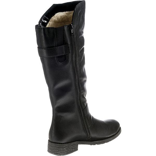 remonte, Winterstiefel, schwarz  Gute Schuhe Qualität beliebte Schuhe Gute 96454e