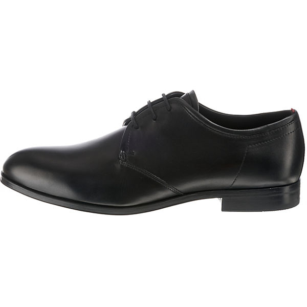 Hugo Boss, Boheme Qualität Business-Schnürschuhe, schwarz  Gute Qualität Boheme beliebte Schuhe a4ef7b