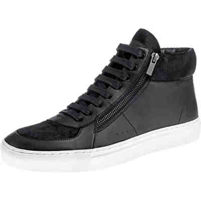 "Model ""Futurism"" Sneakers High"