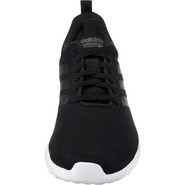 Sport Inspired schwarz Low adidas Sneakers Racer Lite Cln 8dw1px