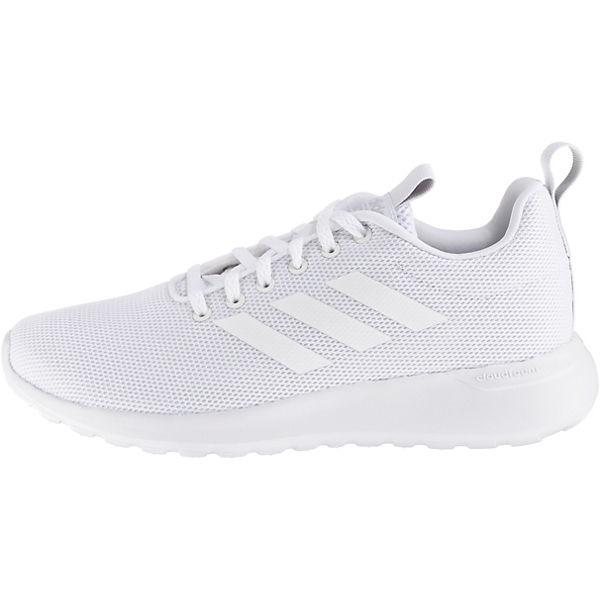 adidas Sport Inspired, Lite Racer Racer Racer Cln Sneakers Low, weiß   213365
