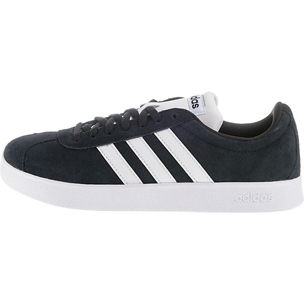 adidas adidas adidas Sport Inspired Vl Court 2.0 Sneakers Low schwarz  Gute Qualität beliebte Schuhe 8639d5