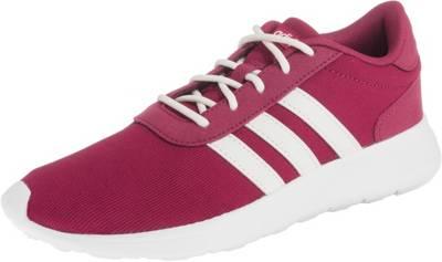 adidas Sport Inspired, Lite Racer Sneakers Low, bordeaux
