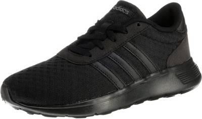 Spezielle Adidas Lite Schuhe Schwarz Rabatt Herren Racer