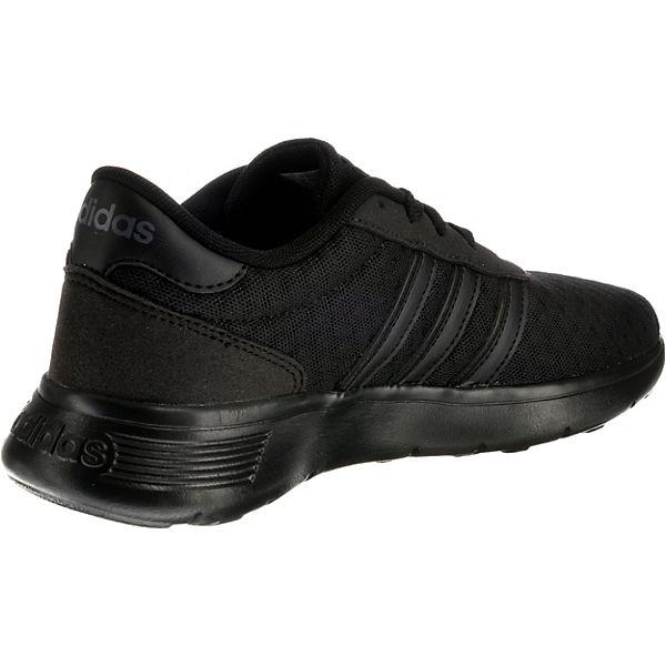 adidas Sport Inspired Lite Racer Sneakers Low schwarz Qualität Modell 1  Gute Qualität schwarz beliebte Schuhe 93cb34