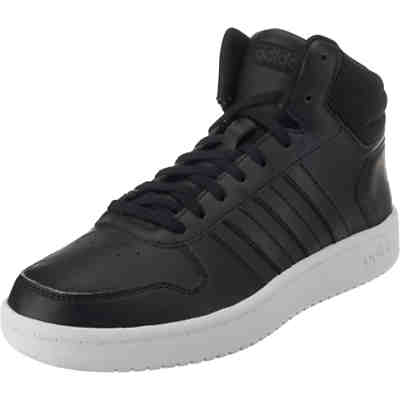 Hoops 2.0 Mid Sneakers High