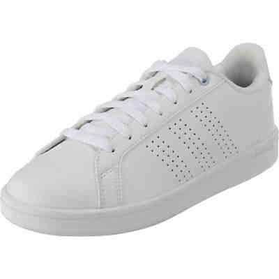 Cf AdvantageCl Sneakers Low