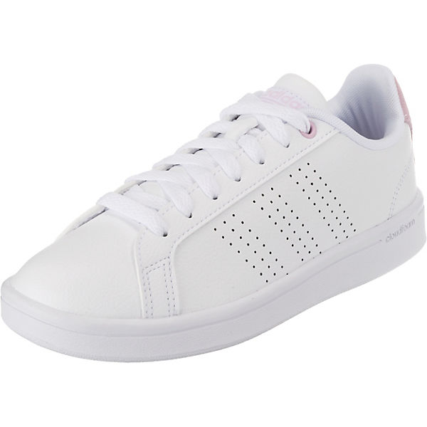 AdvantageCl Low Cf Sport weiß Inspired Sneakers adidas UOZtXSq