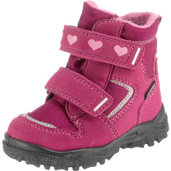 a017427ce1b4c5 Baby Winterstiefel HUSKY1 für Mädchen
