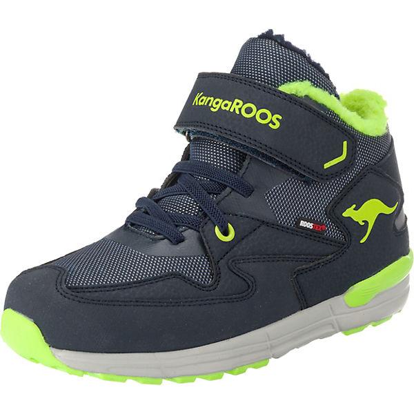 separation shoes f3d0b a3b66 KangaROOS, Winterschuhe SNIBO EV RTX für Jungen, TEX ...