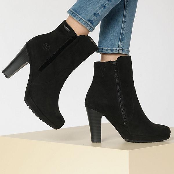 bugatti Klassische Stiefeletten schwarz  Gute Qualität beliebte Schuhe