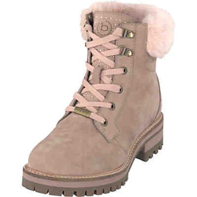 bugatti Schuhe in rosa günstig kaufen   mirapodo c903d5faa9