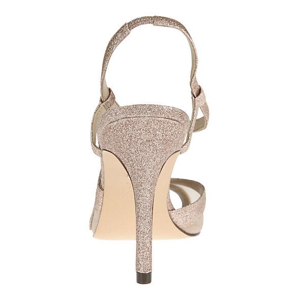 Nina, REGINA Sling-Pumps, rosa Schuhe  Gute Qualität beliebte Schuhe rosa 68c9f2