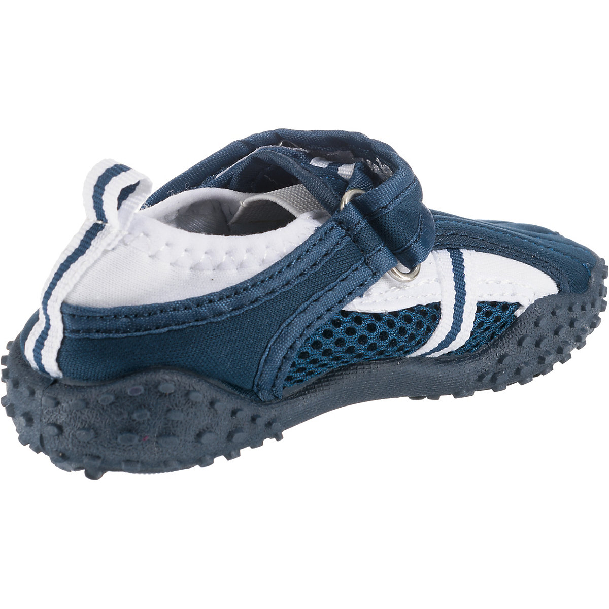 Playshoes, Kinder Aquaschuhe Mit Uv-schutz, Dunkelblau